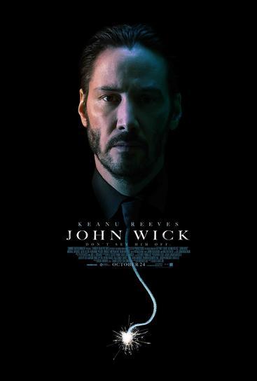 疾速追杀 John Wick (2014)