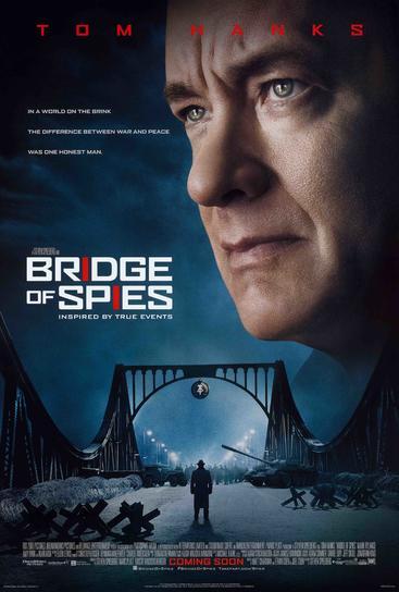 间谍之桥 Bridge of Spies (2015)