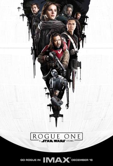 星球大战 Rogue One A Star Wars Story (2016)