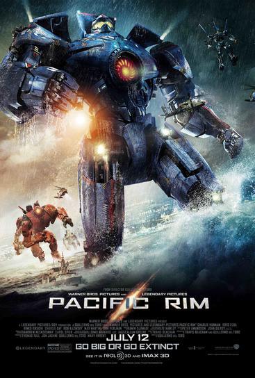 环太平洋 Pacific Rim (2013)