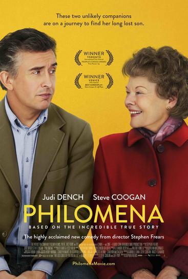 菲洛梅娜 Philomena (2013)