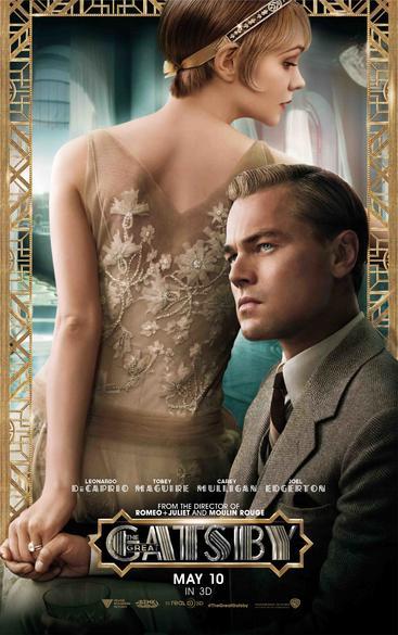 了不起的盖茨比 The Great Gatsby (2013)