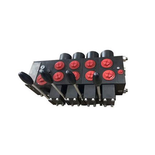 佳木斯EBZ150/S150配件哈威小四联多路阀PSV55/220-3-4-E1