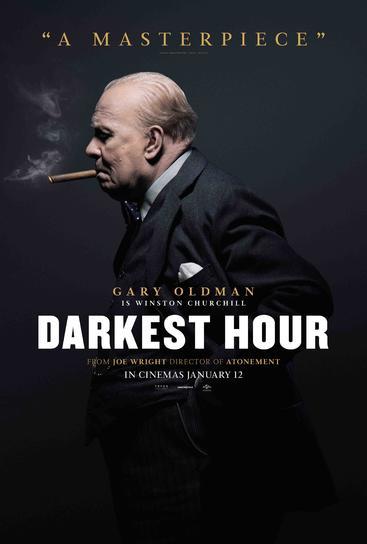至暗时刻 Darkest Hour (2017)