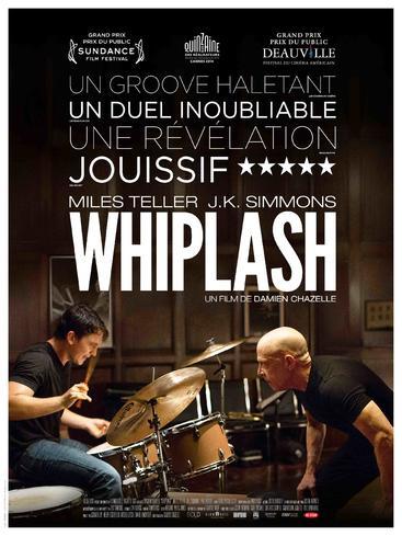 爆裂鼓手 Whiplash (2014)