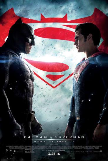蝙蝠侠大战超人 Batman v Superman (2016)