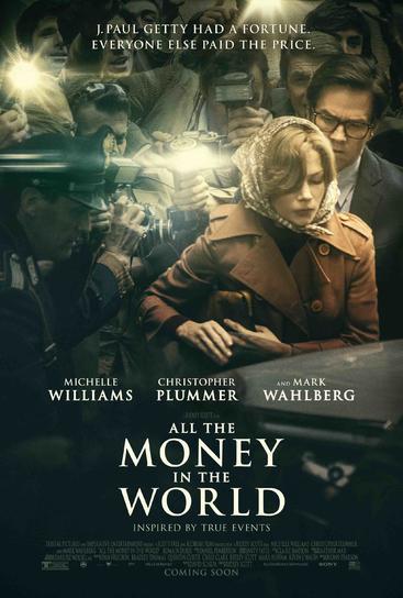 **世界 All the Money in the World (2017)