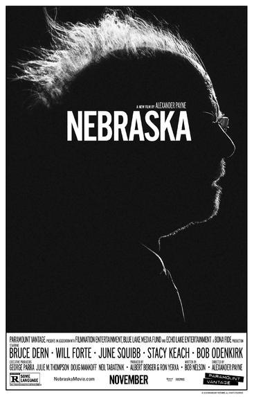 内布拉斯加 Nebraska (2013)