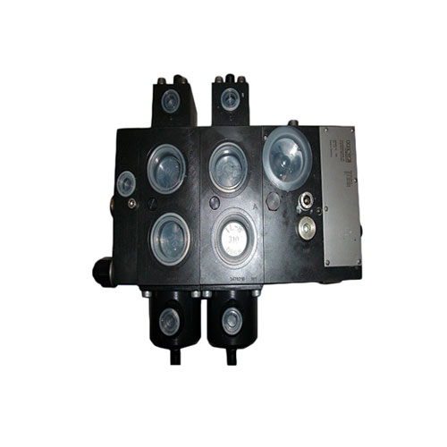 哈威七联行走控制阀PSV552/230-3-7-E1-G24MSHA