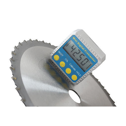 Mini Digital Angle Protractor 0-360° With Magnetic Base