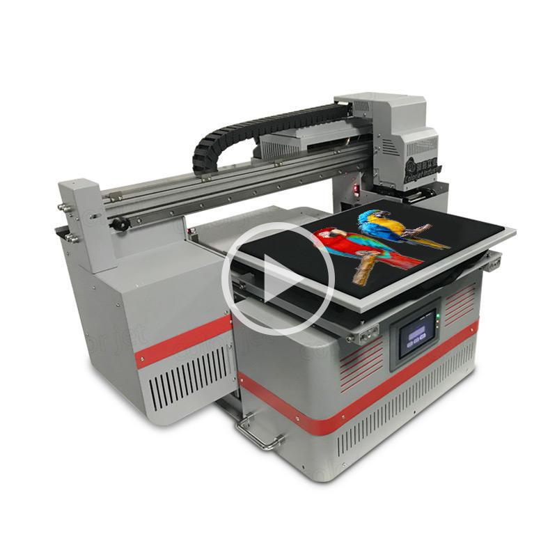 A3 t shirt printer