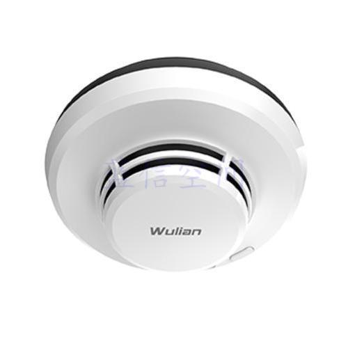 WULIAN-烟雾火警探∞测器