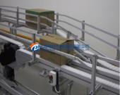 食品包装柔性链输送系统