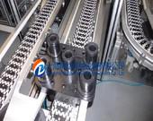 柔性钢基链输送系统