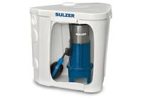 SULZER(苏尔寿)MF154型污水提升设备
