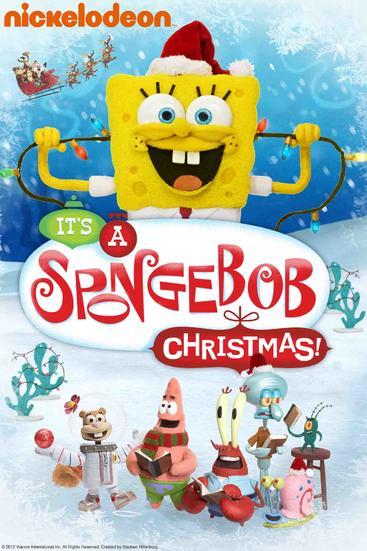 海绵宝宝 It's a SpongeBob Christmas (2012)