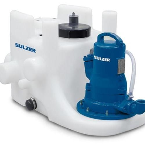 SULZER(苏尔寿)701污水提升器
