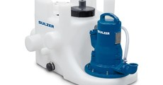 SULZER(蘇爾壽)701污水提升器