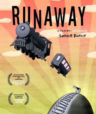 火车快飞 Runaway (2009)
