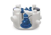 SULZER(苏尔寿)1002污水提升装置