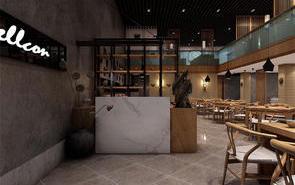 上海店铺装修设计之餐厅装修方法