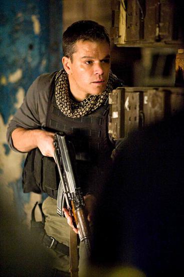 马特•达蒙 Matt Damon