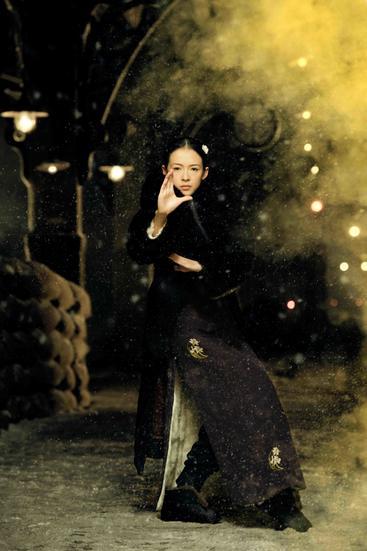 章子怡 Zhang Ziyi