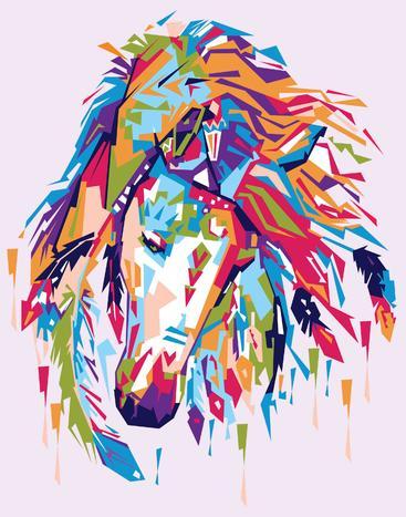 马 Horse