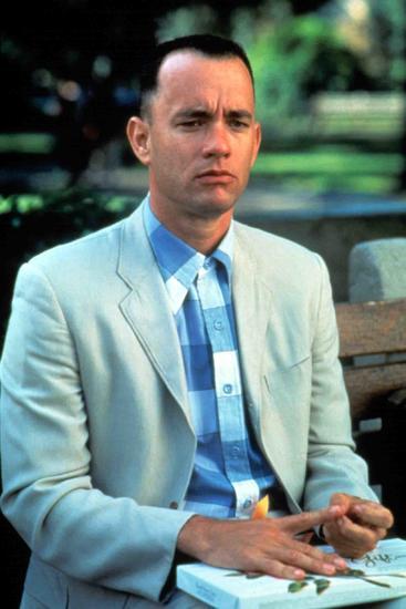 汤姆·汉克斯 Tom Hanks