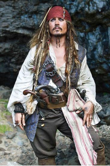 约翰尼·德普 Johnny Depp