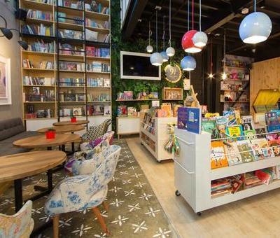 三亚网红咖啡厅 | 上海蓝信空间设计