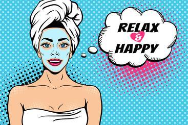 放松 Relax