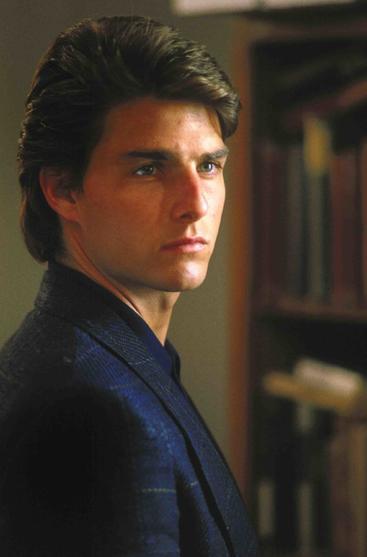 汤姆·克鲁斯 Tom Cruise