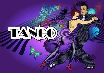 探戈 Tango