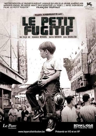 小逃犯 little-fugitive (1953 )