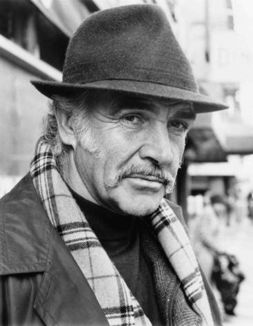 肖恩·康纳利 Sean Connery