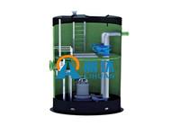 一体化预制雨水泵站