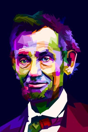 亚伯拉罕·林肯 Abraham Lincoln