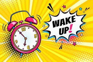 闹钟 Alarm Clock