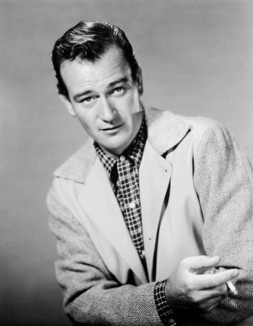 约翰·韦恩 John Wayne