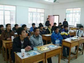 上海电工培训
