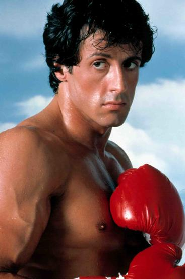 西尔维斯特·史泰龙 Sylvester Stallone