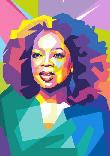 奥普拉·温弗瑞 Oprah Winfrey
