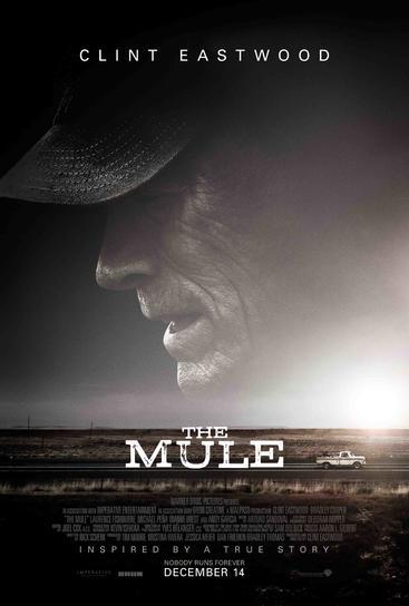 骡子 The Mule (2018)