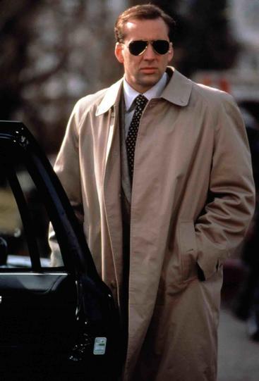 尼古拉斯·凯奇 Nicolas Cage
