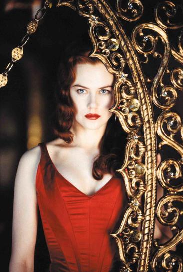 妮可·基德曼 Nicole Kidman