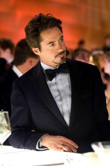 小罗伯特·唐尼 Robert Downey Jr
