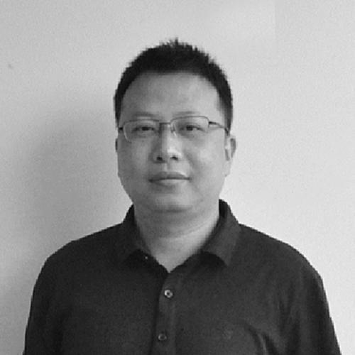 上海天华易筑副总经理 詹旺华