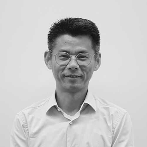 上海天华易筑市场总监 张裕华