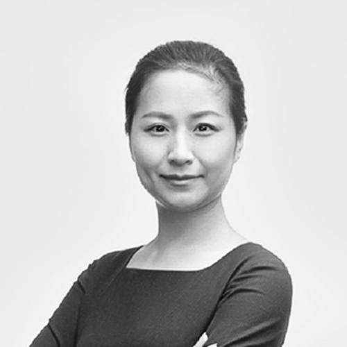 上海天华易筑副总经理 童琳琳